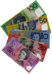 australian-currency