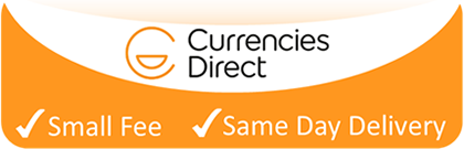 Currencies Direct logo mic