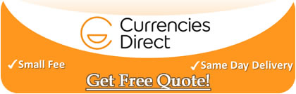 currencies direct final