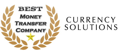 currency solutions award