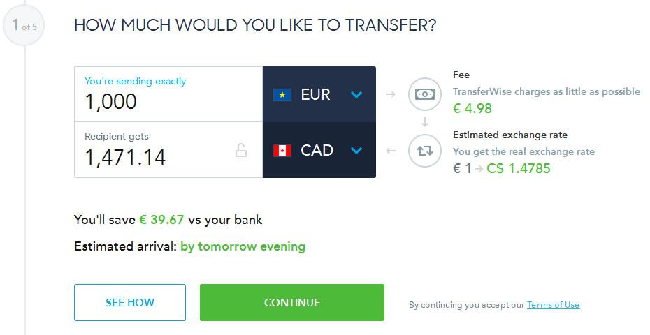 How To Transfer Money From India To German Bank