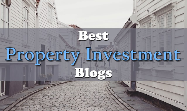 Best property investment blogs image