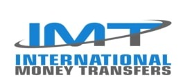 InternationalMoneyTransfers.org Logo