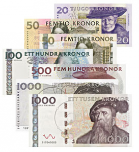 sweden-currency
