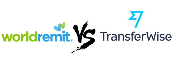 World Remit vs Transferwise