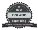Best Poland expat blog 150