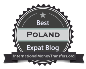 Best Poland expat blog 300