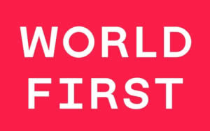 WorldFirst-logo review page