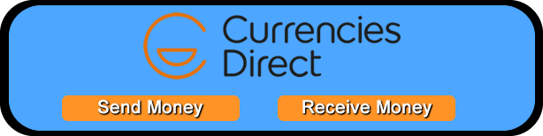 swift code Currencies direct