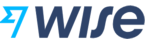 Wise logo PNG small